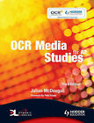 OCR Media Studies for A2 by Julian McDougall (Paperback, 2009)