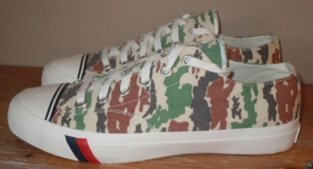 f69c0d1f0a893 NEW MENS Pro-Keds ROYAL LO CAMO CAMOUFLAGE SNEAKERS SHOES TRAINERS PK54977  SZ 11