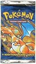 Base Set Booster Pack (Pokemon) New Pokemon
