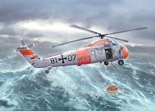 Italeri Models 1/48 Sikorsky H-34G III / UH-34J Sea Horse