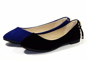 gloria-05-New-Fashion-Slip-On-Casual-Office-Party-Women-039-s-Flats-Bears-Shoes