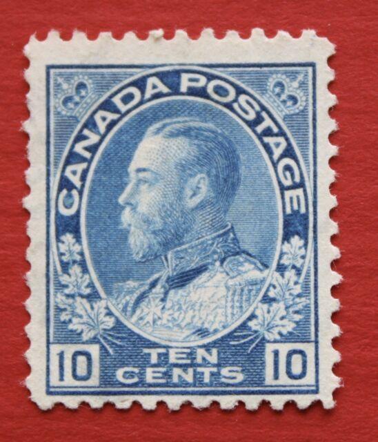 CLEARANCE: Canada (#117) 1922 King George V single