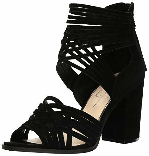 Jessica Pick Simpson Damenschuhe Reilynn Heeled Sandale- Pick Jessica SZ/Farbe. f433df