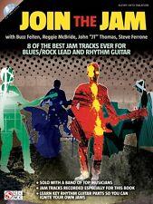 Join the Jam Sheet Music with Buzz Feiten Reggie McBride John JT Thoma 002501587
