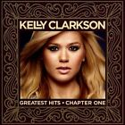 Greatest Hits [Bonus DVD] by Kelly Clarkson (DVD, Nov-2012, 2 Discs, RCA)