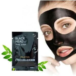 And Great Variety Of Designs And Colors Full Range Of Specifications And Sizes Pilaten Blackhead Remover Mask Mud Face Head Deep Cleansing Pore Peel Acne Famous For High Quality Raw Materials
