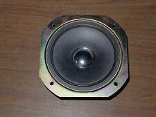 2 x Hitachi JVC Kenwood Japan Mitteltöner 8Ohm 50W , JVC/Hitachi HSA1207-02S