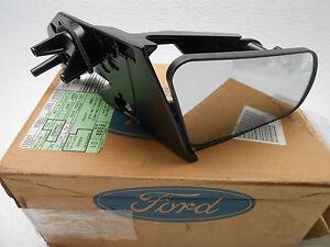 NOS New OEM Ford Left Power Door Mirror Probe E92Z-17682-D
