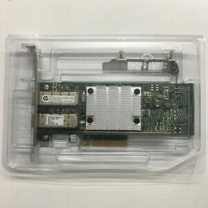 HP Ethernet 2-port 10 Go Adaptateur 530SFP+ 652503-B21 656244-001 652501-001