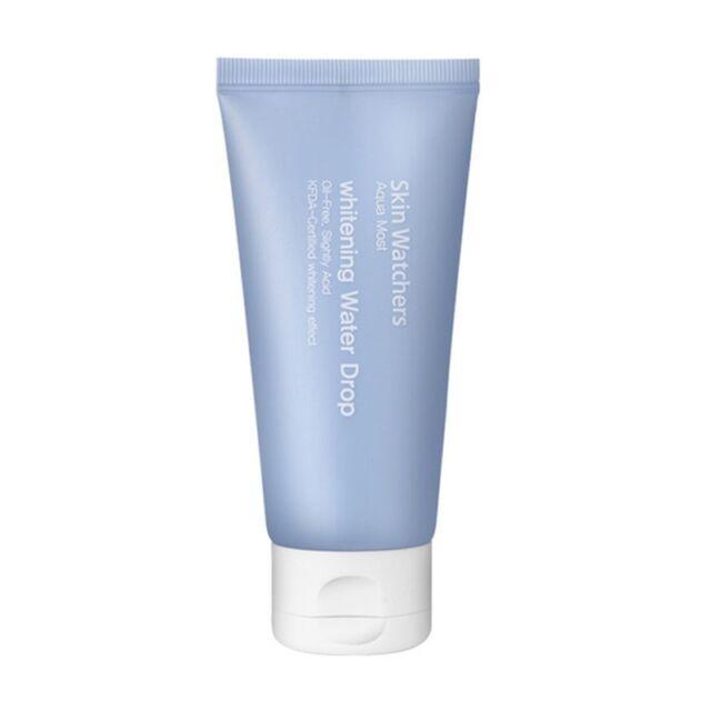 [SKIN WATCHERS]  Aqua Most Whitening Water Drop 70ml / Moisture gel cream