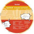 Wheel. Spanisch - Schimpfen und Fluchen. Sprachdrehscheibe (2010, Kunststoffeinband)