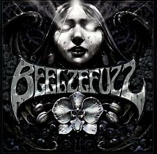 BEELZEFUZZ - Same (NEW*US DOOM ROCK/METAL*HIGHLIGHT*ORCHID*SCORPION CHILD)