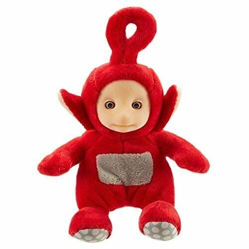 LAA LAA PO TELETUBBIES SUPERSOFT COLLECTABLE TOY TINKY WINKY DIPSY NEW
