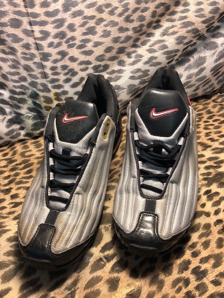 Nike Air Max Octane Pelle 302415 004 8 US 41 EU