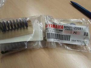 YAMAHA-FZ600-CLUTCH-SPRING-90501-23391-NEW-OLD-STOCK