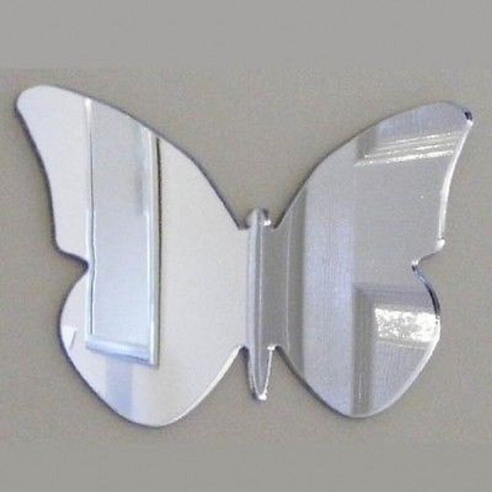 Carnaval bonne de Noël, bonne Carnaval offre à Noël papillon miroir de668c