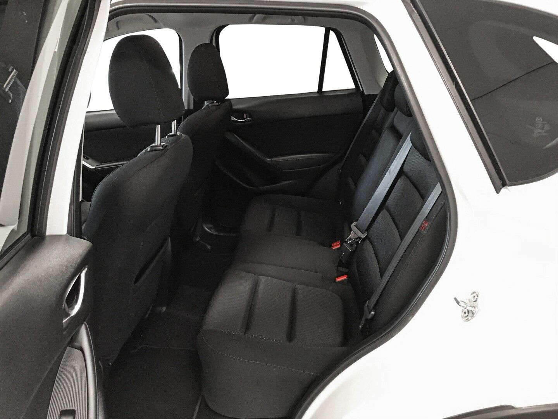 Mazda CX-5 2,0 Sky-G 165 Vision - billede 6