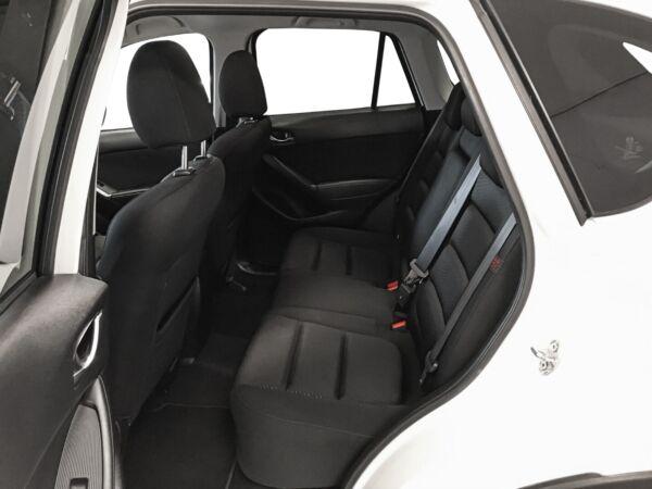 Mazda CX-5 2,0 Sky-G 165 Vision billede 6