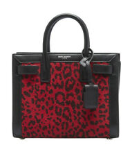 item 5 Yves Saint Laurent Baby Sac De Jour Leopard Calf Hair   Leather Bag -Yves  Saint Laurent Baby Sac De Jour Leopard Calf Hair   Leather Bag f14778bad2c6d