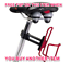 SEAT POST WATER BOTTLE CAGE MOUNT BEST PLACE FOR WATER BOTTLE MTB OR ANY BIKE