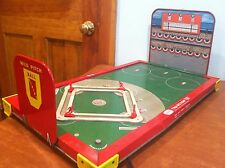 Vintage Tudor Tru-Action Electric Baseball Game