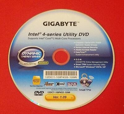 gigabyte internet driver