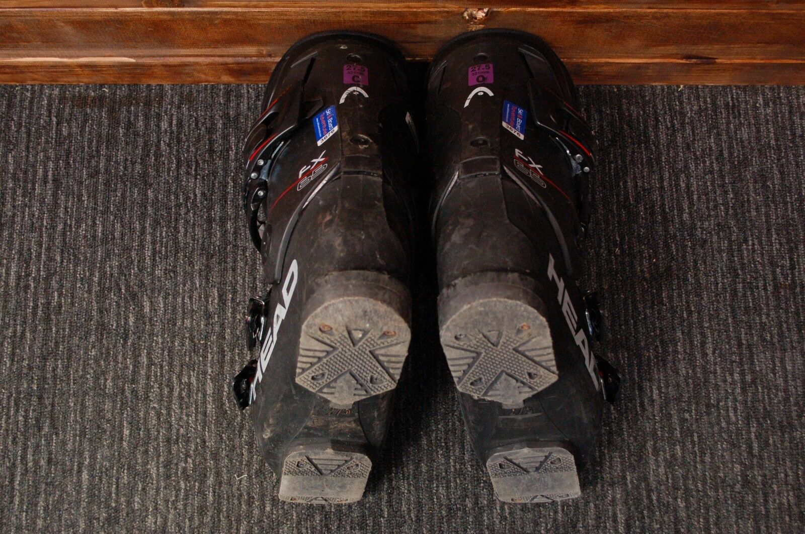 HEAD FX 65 (US HT Ski Stiefel (US 65 9; EU 42.5; UK 8.5) 1801b0