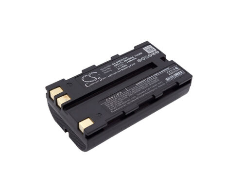 7.4V Battery for Leica CS15 3400mAh Quality Cell NEW