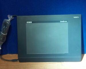Wacom cintiq partner pen tablet ptu-600u | eBay