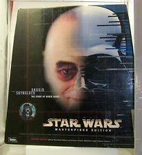 STAR WARS Masterpiece Edition Anakin Skywalker, the story of Darth Vardar