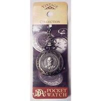 Stonewall Jackson 1824-1863 Civil War Pocket Watch