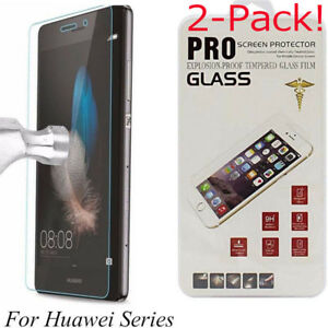 Tempered-Glass-Screen-Protector-Fr-Huawei-P20-Pro-P8-P9-P10Plus-Lite-Honor-8-9