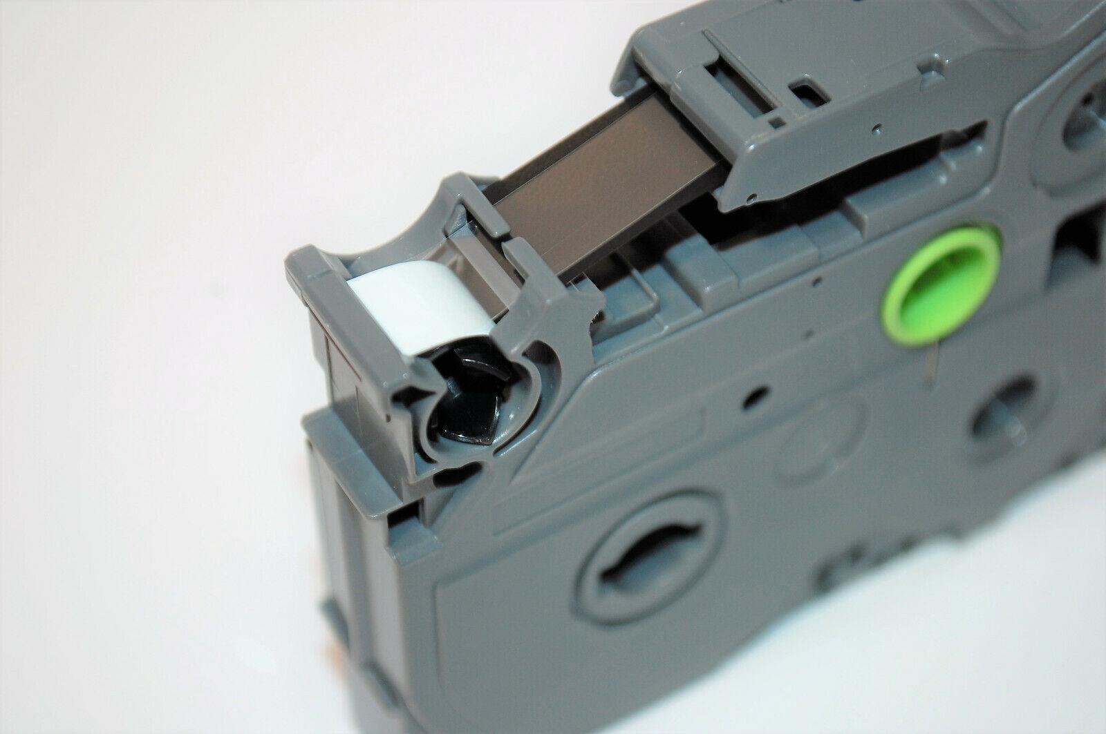 D400 Reinigungskassette original Brother P-touch TZe-CL4 18mm 18R TZECL4 1830