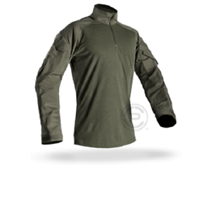 Crye Precision G3 Combat Shirt - Ranger Green - Small Regular