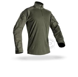 Crye Precision G3 Combat Shirt - Ranger Green - Large Long