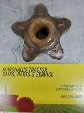 1573b Ih 101 Side Dresser Idler Sprocket Farmall Ih Tractor Super A 100 130 140
