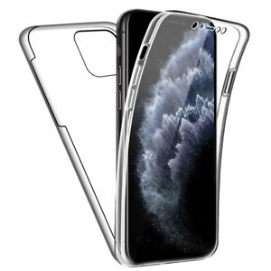 SDTEK-Case-for-iPhone-11-Pro-Full-Body-360-Gel-Cover-Front-and-Back