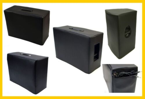 Combo PA-Boxen maßgeschneidert . Schutzhülle für ALLE Amp