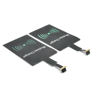 Universal QI Wireless Charging Receiver Charger Module For Micro USB Cell Phone