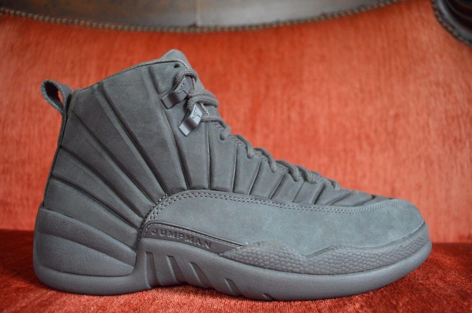 WORN 1X Nike Jordan Retro School XII 12 PSNY Public School Retro New York Size 9 130690-003 0ab2dd