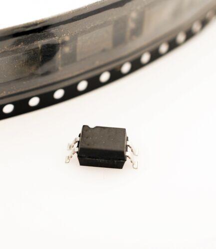 10x sfh615a-4x018 Photo Transistor optocoup High Reliability 5.3 KV 60 mA #719294