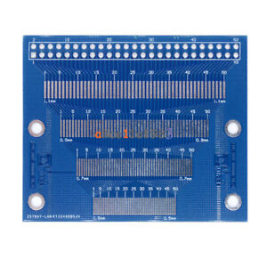 Multiple-0-5-1-2mm-Pitch-2-0-3-5-inch-TFT-LCD-Adapter-Board-Test-module-FPC-PCB