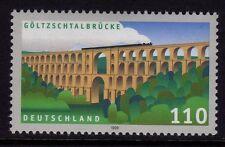 Germania 1999 la Brigde di göltzschal SG 2931 MNH