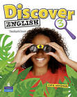 Discover English Global 3 Teacher's Book: 3 by Kate Wakeman (Paperback, 2010)