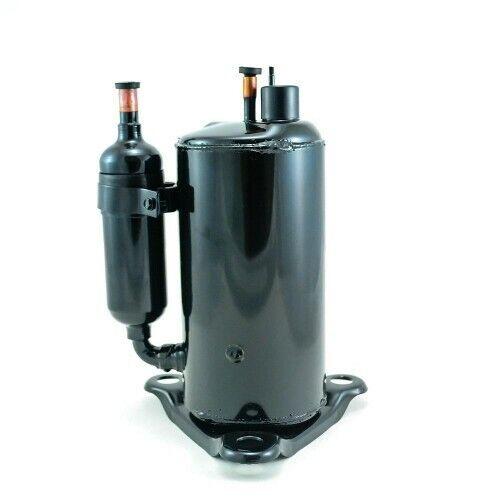 Lg Rotary Compressor 18.000btu R410 220v//1ph//60hz Internal O.L.P Includes: Cove