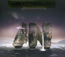 Megalithic Symphony - Awolnation (2011, CD NEU)
