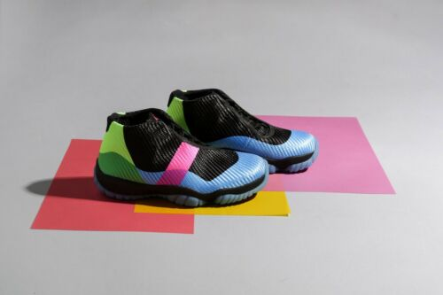 001 multicolour Eur youth Future Jordan at9192 Q54 Size gs Air black Nike 39 6 UWOPqwxZUa
