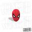 MARVEL-DC-SUPERHELDEN-Schuh-Pins-Crocs-Batman-Spider-Man-Clogs-Disney-jibbitz Indexbild 13