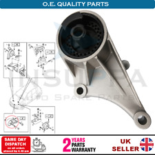 Front Engine Mounting 6140300015 fits VAUXHALL ASTRA 1.7 ltr