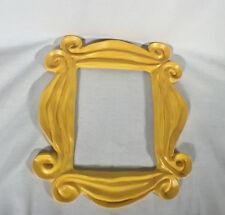 Friends Frame , Monica's Famous Peephole Door Frame , Very Detailed!